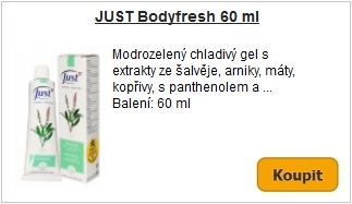 JUSTBODYFRESH